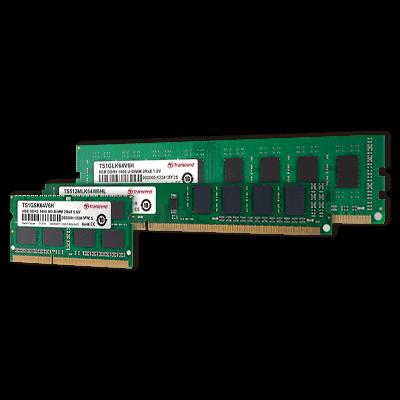 TS-DRam DDR3-1333