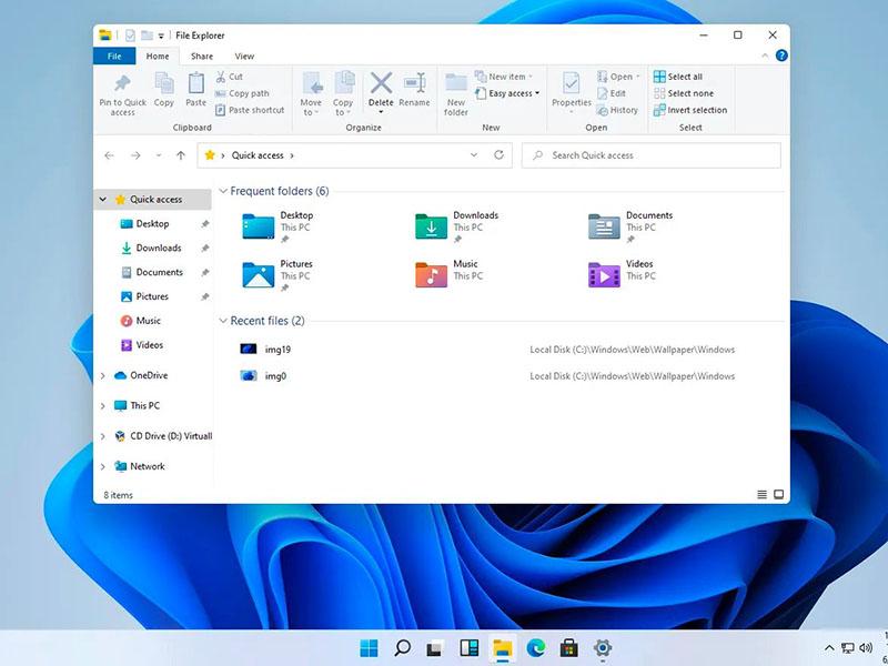 Windows 11 có gì mới