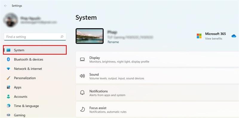 cách kiểm tra windows 11 có bản quyền hay không