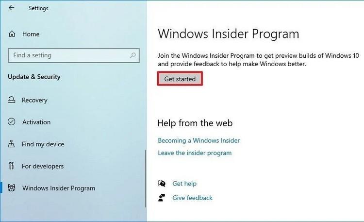 cách cập nhật lên Windows 11 từ Windows 10
