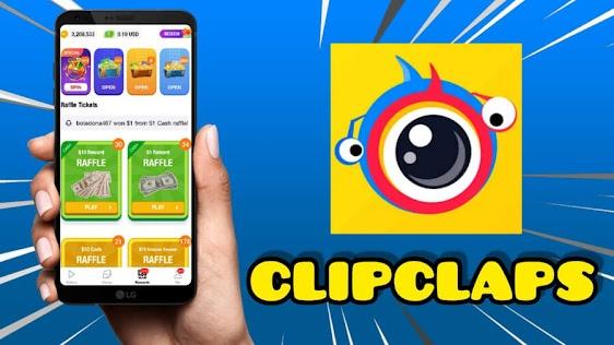 cách chơi clipclap kiếm tiền